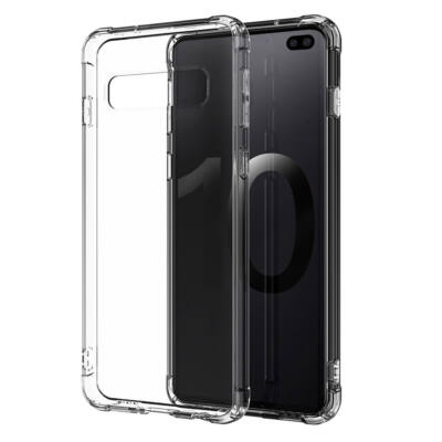 """Tok, Anti Shock, 0,5mm Ultra Slim-szilikon tok, Apple Iphone 12 Mini (5,4""""), erősített sarokkal, átlátszó"""