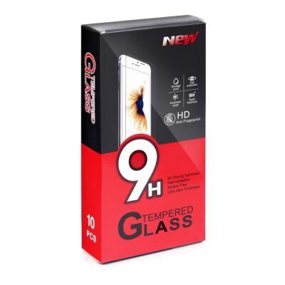 """Képernyővédő, ütésálló üvegfólia, 10 db / csomag, Apple Iphone 12 / 12 Pro (6,1"""")"""