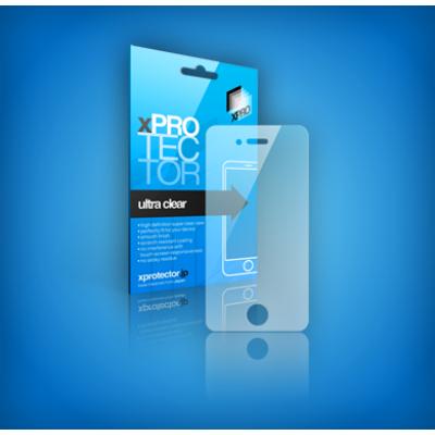 Képernyővédő fólia, Apple Iphone XR / 11, XPROTECTOR (prémium minőség)