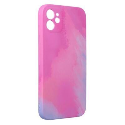 """Tok, Pop, szilikon hátlapvédő, Apple Iphone 12 Pro Max (6,7""""), minta 1"""