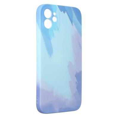"""Tok, Pop, szilikon hátlapvédő, Apple Iphone 12 Pro (6,1""""), minta 2"""