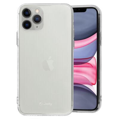 """Tok, Jelly, szilikon hátlap, Apple Iphone 11 Pro (5,8""""), átlátszó, bliszteres"""