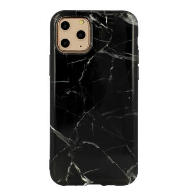 """Tok, Marble Silicone, mintás szilikon hátlap, Apple Iphone 11 (6,1""""), minta 6"""