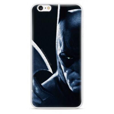 Szilikon tok, Apple Iphone 7 / 8 / SE (2020), DC, mintás hátlap, minta 020 (Batman 2)