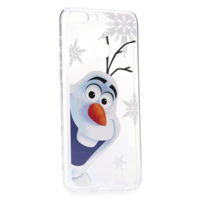 """Szilikon tok, Apple Iphone 11 (6,1""""), Disney, mintás hátlap, minta 002 (Olaf 2)"""