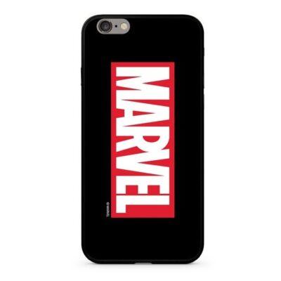 """Szilikon tok, Apple Iphone 11 Pro (5,8""""), Marvel, mintás hátlap, minta 001 (Marvel)"""