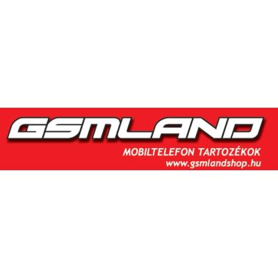 """Tok, Telone Fancy oldalra nyíló flip tok, szilikon belsővel, Apple iPhone 12 Pro Max (6,7""""), piros-kék, csomagolás nélküli"""